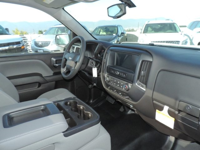 2016 Silverado 1500 Regular Cab, Pickup #M16716 - photo 10