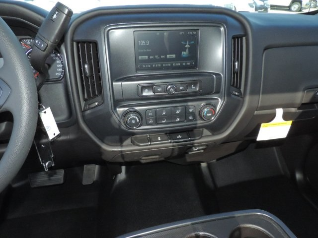 2016 Silverado 1500 Regular Cab, Pickup #M16716 - photo 16