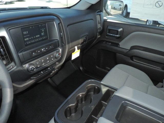 2016 Silverado 1500 Regular Cab, Pickup #M16716 - photo 17