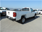 2016 Silverado 1500 Regular Cab, Pickup #M16716 - photo 1
