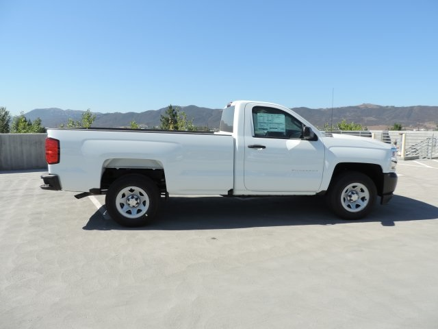 2016 Silverado 1500 Regular Cab, Pickup #M16727 - photo 9