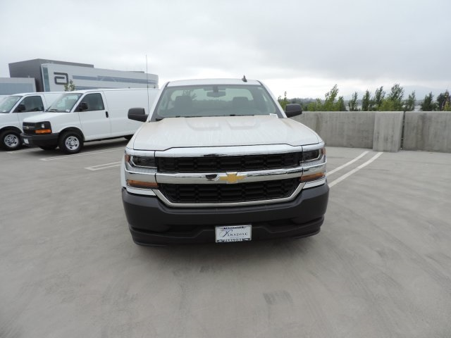 2016 Silverado 1500 Regular Cab, Pickup #M16728 - photo 4