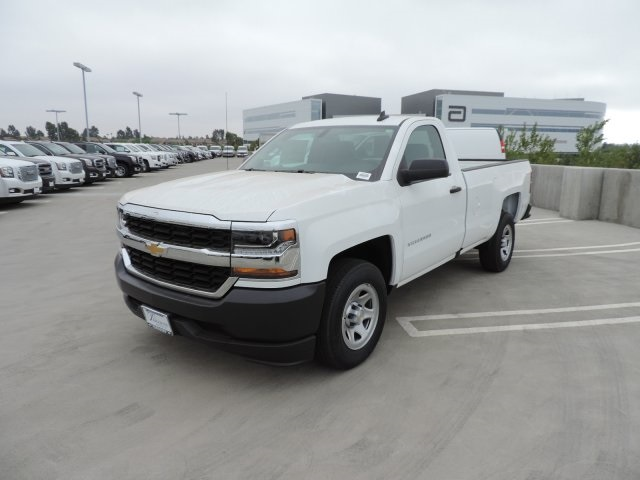 2016 Silverado 1500 Regular Cab, Pickup #M16728 - photo 5