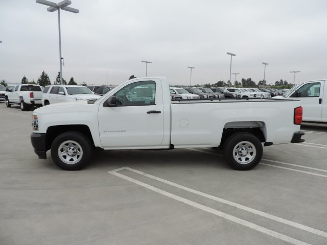 2016 Silverado 1500 Regular Cab, Pickup #M16728 - photo 6