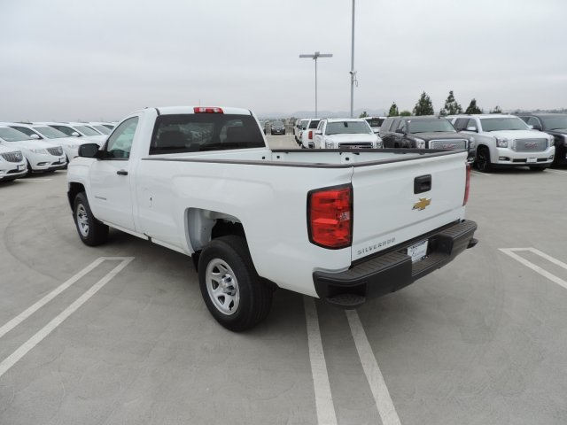2016 Silverado 1500 Regular Cab, Pickup #M16728 - photo 7