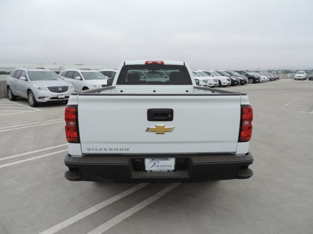 2016 Silverado 1500 Regular Cab, Pickup #M16728 - photo 8