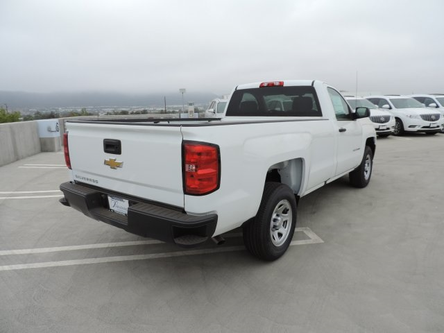 2016 Silverado 1500 Regular Cab, Pickup #M16728 - photo 2