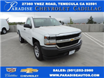 2016 Silverado 1500 Regular Cab, Pickup #M16728 - photo 1