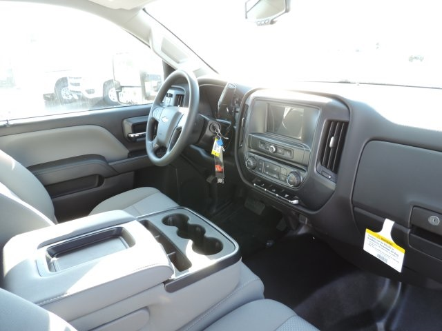 2016 Silverado 2500 Regular Cab, Harbor Utility #M16758 - photo 15