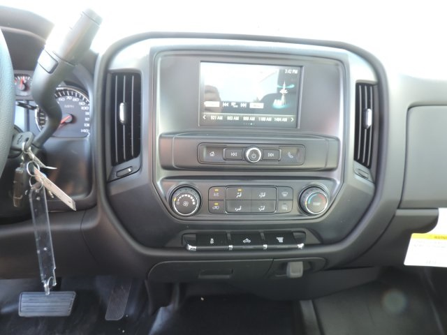 2016 Silverado 2500 Regular Cab, Harbor Utility #M16758 - photo 21