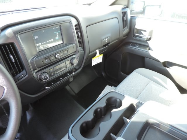 2016 Silverado 2500 Regular Cab, Harbor Utility #M16758 - photo 22