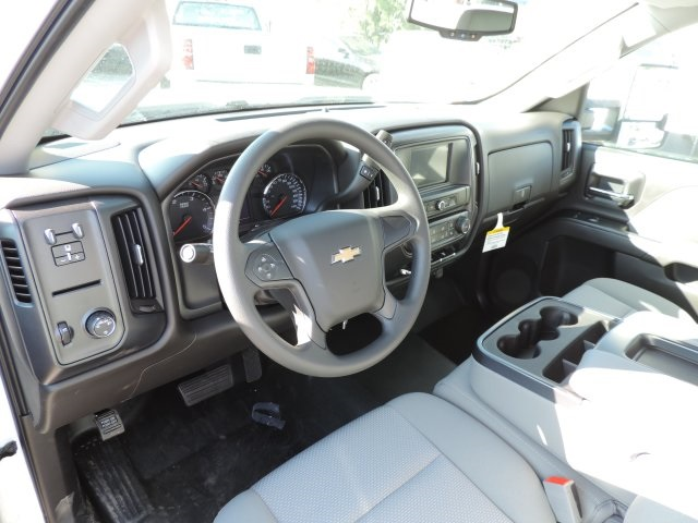 2016 Silverado 2500 Regular Cab, Harbor Utility #M16758 - photo 18