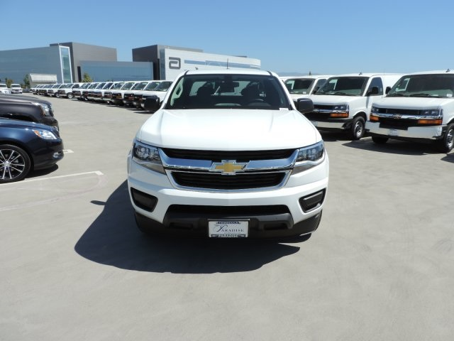2016 Colorado Extended Cab, Pickup #M16777 - photo 4