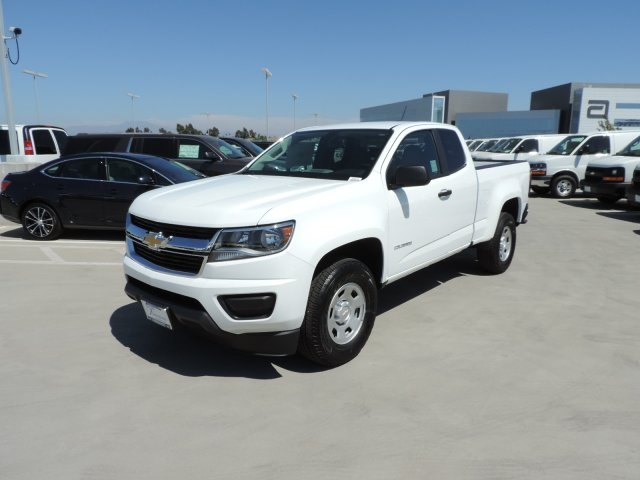 2016 Colorado Extended Cab, Pickup #M16777 - photo 5
