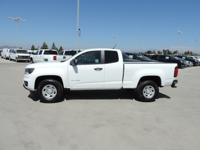 2016 Colorado Extended Cab, Pickup #M16777 - photo 6