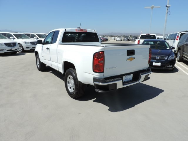 2016 Colorado Extended Cab, Pickup #M16777 - photo 7