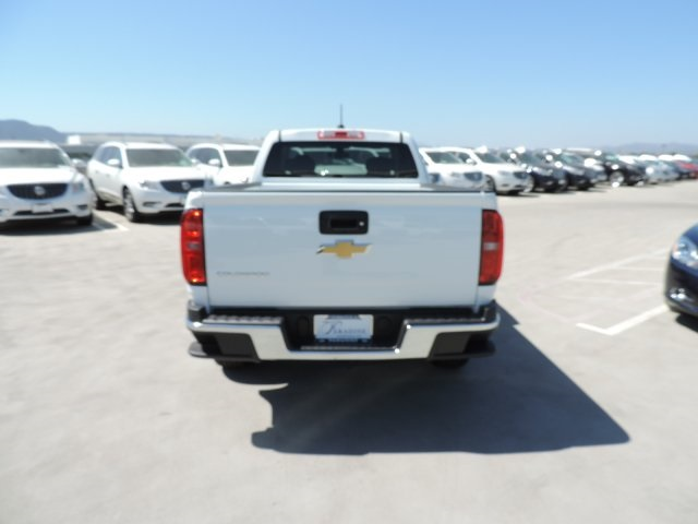 2016 Colorado Extended Cab, Pickup #M16777 - photo 8