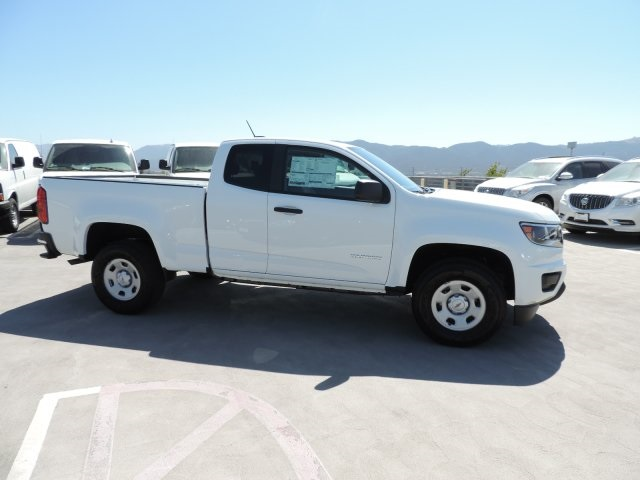 2016 Colorado Extended Cab, Pickup #M16777 - photo 9