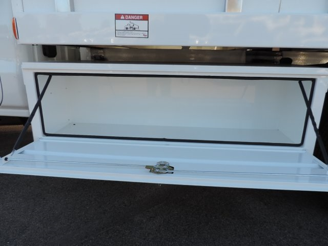 2016 Silverado 3500 Regular Cab, Harbor Landscape Dump #M16885 - photo 14