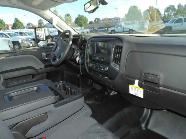2016 Silverado 3500 Regular Cab, Harbor Landscape Dump #M16885 - photo 15