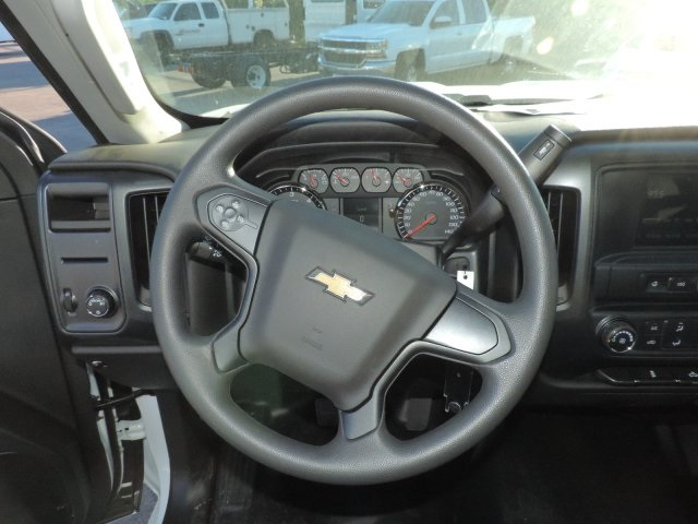 2016 Silverado 3500 Regular Cab, Harbor Landscape Dump #M16885 - photo 20