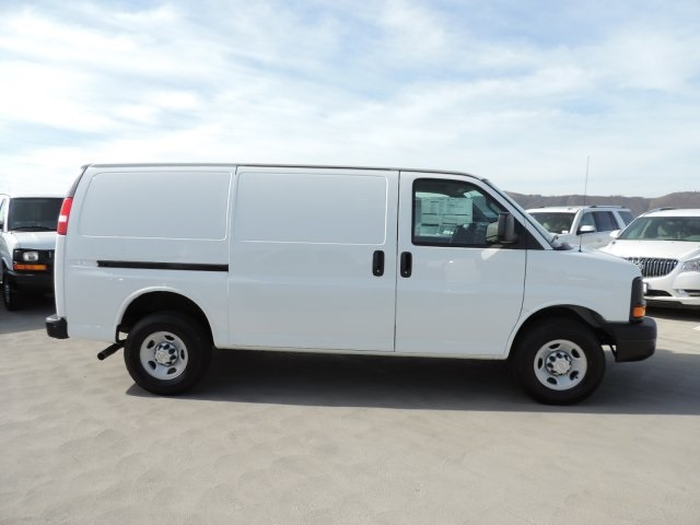2016 Express 2500, Commercial Van Upfit #M16898 - photo 10