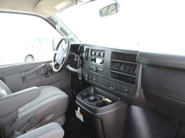 2016 Express 2500, Commercial Van Upfit #M16898 - photo 11