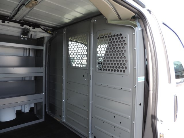 2016 Express 2500, Commercial Van Upfit #M16898 - photo 14