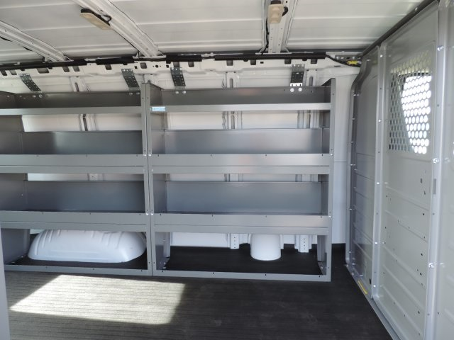 2016 Express 2500, Commercial Van Upfit #M16898 - photo 15