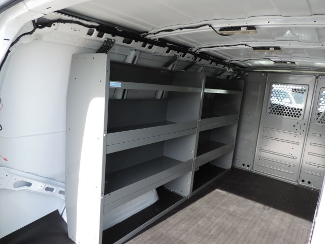2016 Express 2500, Commercial Van Upfit #M16898 - photo 17