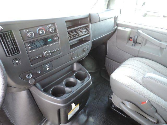 2016 Express 2500, Commercial Van Upfit #M16898 - photo 22