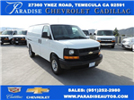 2016 Express 2500, Commercial Van Upfit #M16898 - photo 1