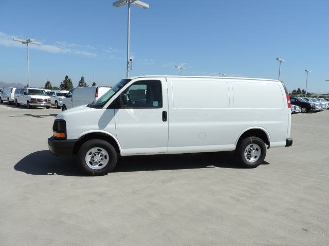2016 Express 2500, Commercial Van Upfit #M16900 - photo 6