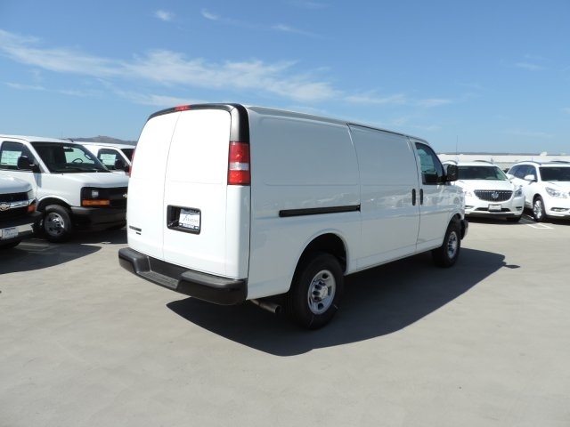 2016 Express 2500, Commercial Van Upfit #M16900 - photo 9