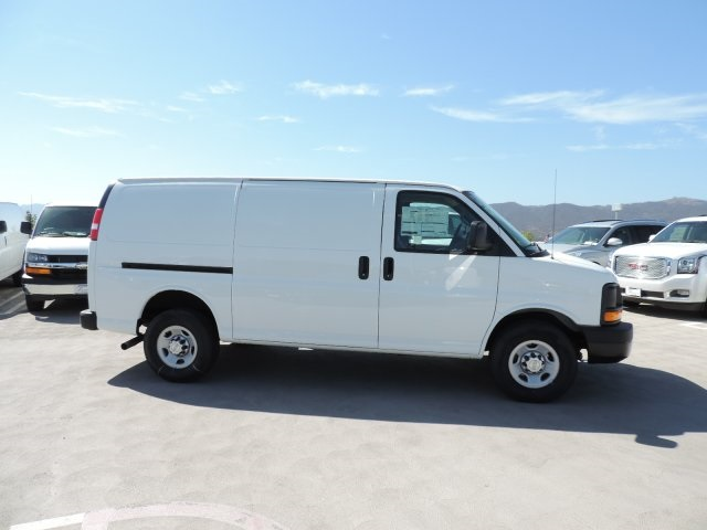 2016 Express 2500, Commercial Van Upfit #M16900 - photo 10