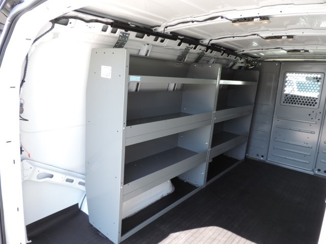 2016 Express 2500, Commercial Van Upfit #M16900 - photo 16