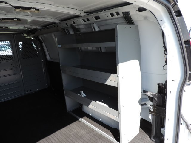 2016 Express 2500, Commercial Van Upfit #M16900 - photo 17