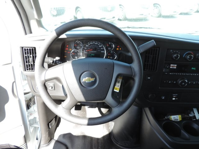 2016 Express 2500, Commercial Van Upfit #M16900 - photo 20