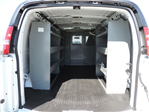 2016 Express 2500, Commercial Van Upfit #M16900 - photo 1