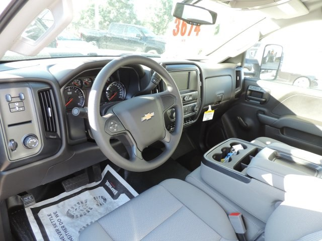 2016 Silverado 2500 Regular Cab, Knapheide Plumber #M16917 - photo 18