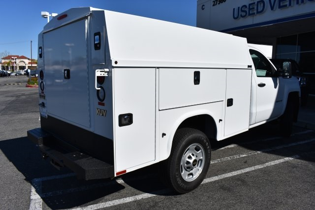 2016 Silverado 2500 Regular Cab, Knapheide Utility #M16917 - photo 2