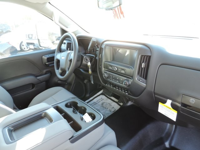 2016 Silverado 2500 Regular Cab, Knapheide Utility #M16917 - photo 18