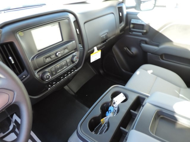 2016 Silverado 2500 Regular Cab, Knapheide Utility #M16917 - photo 30