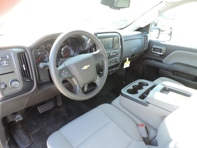 2016 Silverado 2500 Crew Cab, Harbor Utility #M16937 - photo 19
