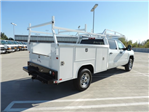 2016 Silverado 2500 Crew Cab, Harbor Utility #M16937 - photo 1