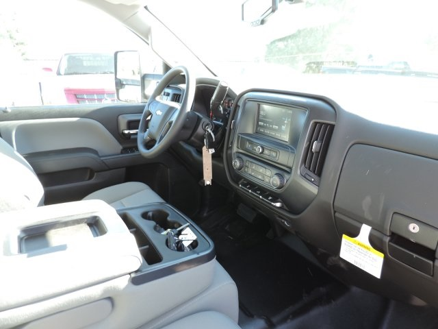 2016 Silverado 3500 Crew Cab, Royal Utility #M16941 - photo 15