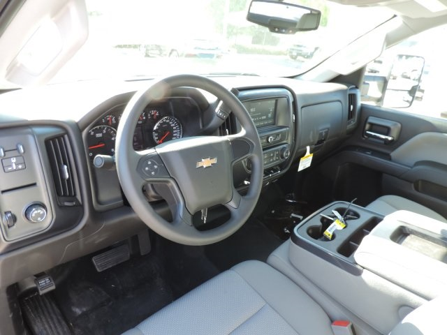 2016 Silverado 3500 Crew Cab, Royal Utility #M16941 - photo 20