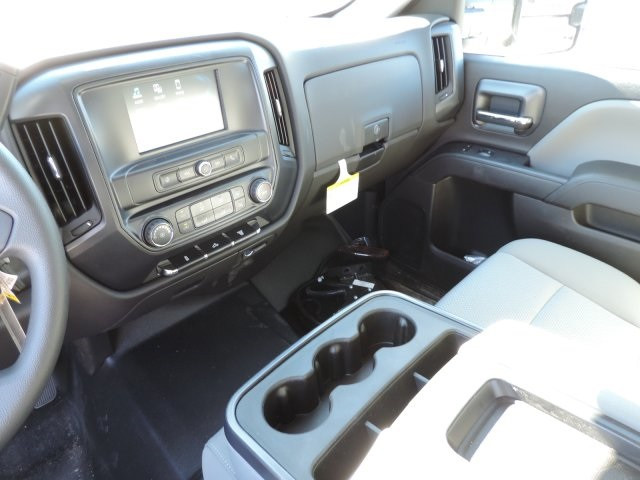 2016 Silverado 3500 Crew Cab, Royal Utility #M16941 - photo 24