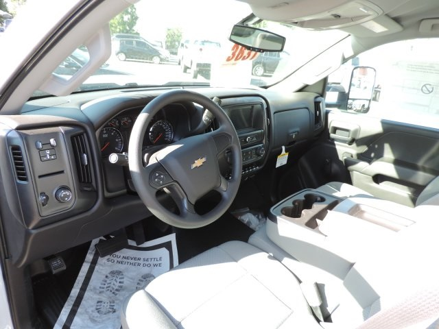 2016 Silverado 2500 Regular Cab, Knapheide Plumber #M16950 - photo 17