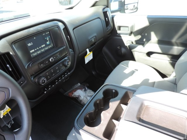 2016 Silverado 2500 Regular Cab, Knapheide Plumber #M16950 - photo 21